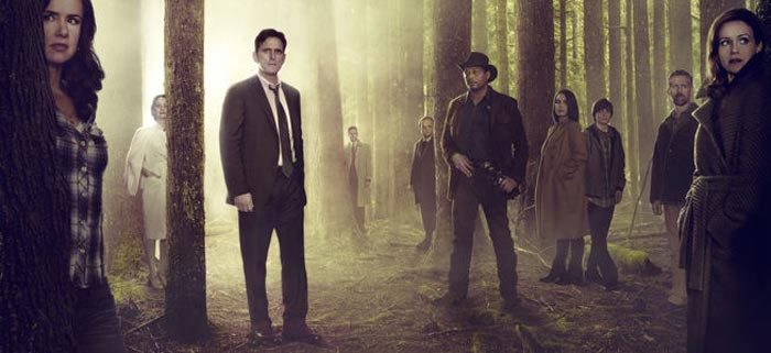 Wayward Pines comienza a emitirse mañana en Cuatro