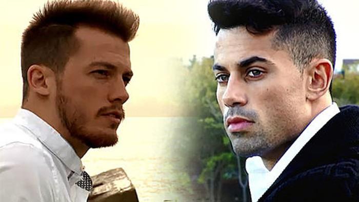 Diego y Xavi se estrenan como tronistas el miércoles en MyHyV