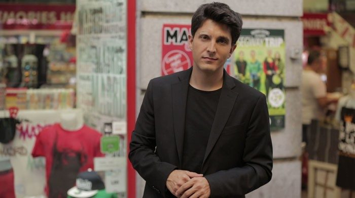 DMAX produce una serie de cuatro capítulos con el mentalista Jorge Luengo como protagonista