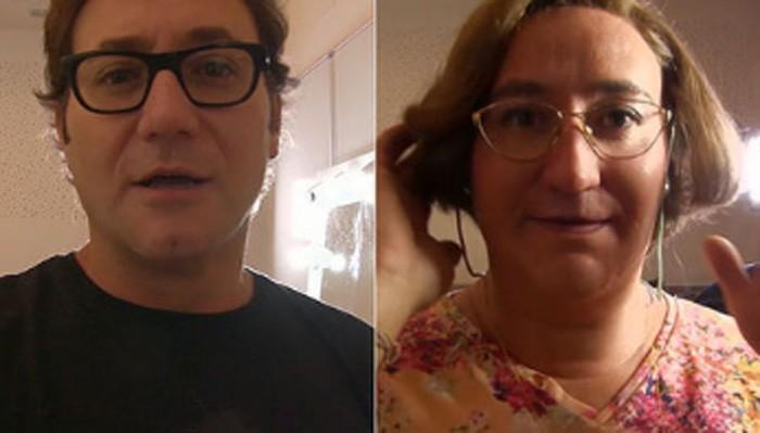 Carlos Santos, Rubén Cortada y María Castro protagonizan Ella es tu padre en Telecinco
