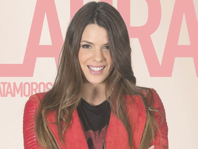 Laura Matamoros ficha por Hazte un selfi en Cuatro