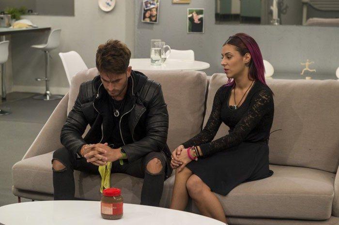 Miguel se declara; Fernando ignorado por su novia y más líos sentimentales en Gran Hermano 17