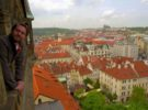 Màxim Huerta recorre Praga mañana en Destinos de película