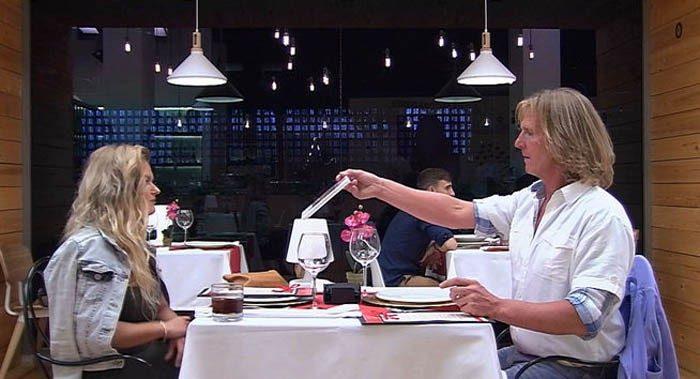 Pocholo Martínez Bordiú tendrá una cita a ciegas el sábado en First Dates