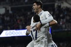 Más de 5,5 millones de espectadores para el Real Madrid y después dominio para Gran Hermano 17
