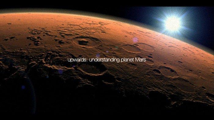 La 2 estrena Redescubriendo Marte: proyecto Upwards esta tarde