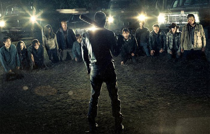 The Walking Dead tendrá una octava temporada en la que se emitirá su capítulo 100