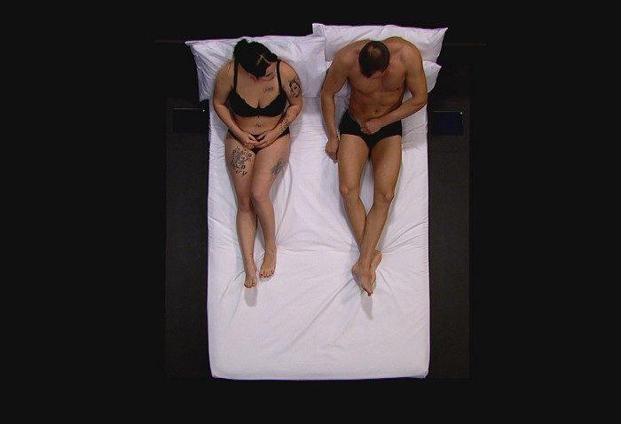 DKiss arranca las grabaciones del dating show Desnúdame