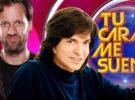 Edu Soto vuelve esta noche a Tu cara me suena para imitar a Camilo Sesto frente a este
