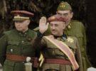 DMAX estrena mañana «España dividida: la Guerra Civil en color»