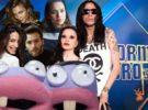 Karlie Kloss, Ricardo Gómez y Almudena Cid, Alaska y Mario y Norah Jones en El Hormiguero 3.0
