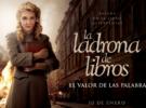 La ladrona de libros, Cine 5 Estrellas, en Telecinco