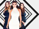 Ten estrena hoy la décima temporada de Las Kardashian