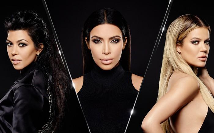Ten estrena la undécima temporada de Las Kardashian mañana