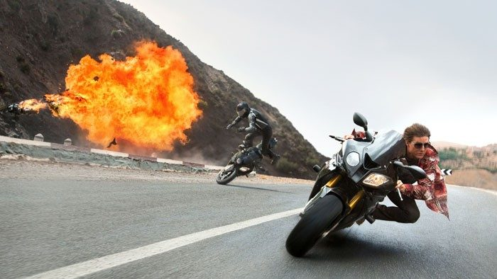 Estas son algunas de las películas que emitirá Mediaset España tras su acuerdo con Paramount