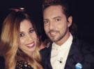 Natalia y David Bisbal se reencuentran en la gala Unicef