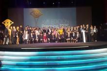 Estos son los ganadores de los Premios Iris 2016