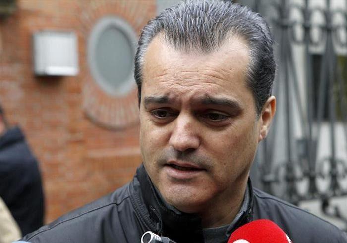 Ramón García cree que no dará las campanadas