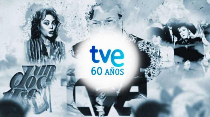 """Así será la gala de RTVE """"60 años juntos"""""""