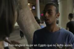 Acosadas en El Cairo, esta noche en Fuera de cobertura en Cuatro