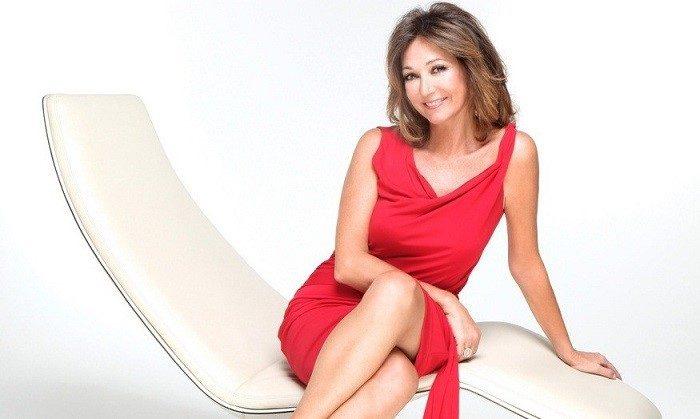 Ana Rosa Quintana opta a los VIII Premios Mujer Hoy