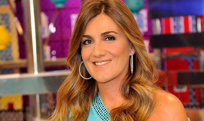 Carlota Corredera ficha por Cámbiame