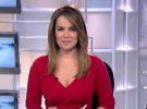 Carme Chaparro se despide de Informativos Telecinco