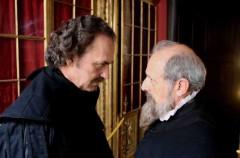 La 1 estrena el lunes Cervantes contra Lope con Emilio Gutiérrez Caba y José Coronado