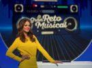 Eva González se hará cargo de El gran reto musical en La 1