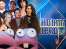 Marc Márquez, Macarena García, Alba Flores, Jennifer Lawrence y Chris Pratt visitan El Hormiguero