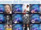 Estos son los 30 aspirantes a participar en Objetivo Eurovisión 2017