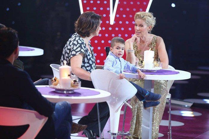 Inocente, inocente logra 1.161.000 euros para ayudar a niños afectados por enfermedades raras