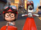 Las aventuras de Peabody y Sherman se estrena mañana en el Blockbuster Kids