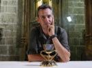 Lorenzo Fernández Bueno estrena Enigmas de nuestra historia el jueves en DMAX