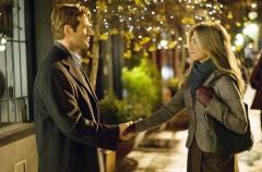 Love Happens, con Jennifer Aniston y Aaron Eckhart, en Antena 3