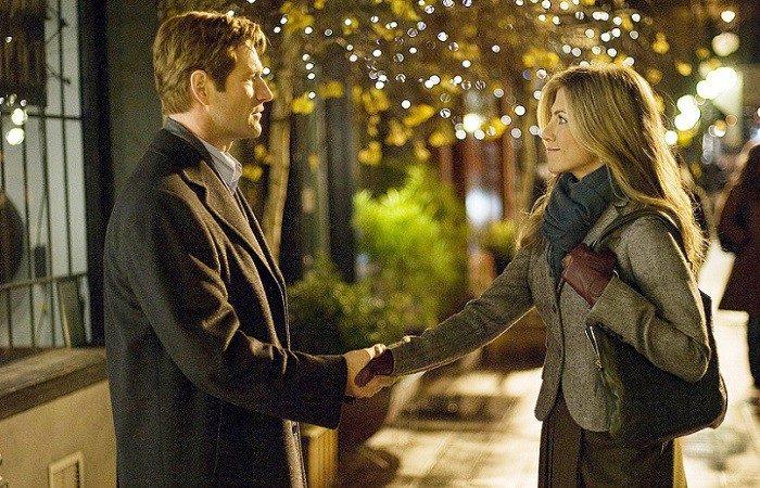 Love Happens, con Jennifer Aniston y Aaron Eckhart