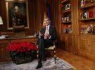 El mensaje navideño de Felipe VI pierde seguimiento en 2016 con 5.822.000 espectadores