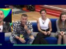Bea, Rodri y Meritxell son los finalistas de Gran Hermano 17