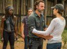 La segunda parte de la séptima temporada de The Walking Dead será muy distinta