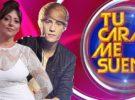 Yolanda Ramos imitará a Camela junto a Carlos Marco (Auryn) esta noche en Tu cara me suena