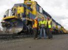 DMAX se adentra en Alaska desde mañana con En mitad de la nada y Alaska en tren