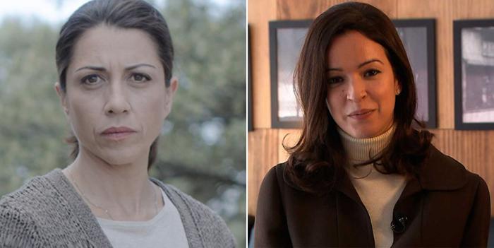 Alicia Borrachero y Verónica Sánchez protagonizarán Tiempos de guerra en Antena 3