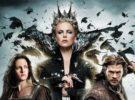 Blancanieves y la leyenda del cazador en El Peliculón de Antena 3