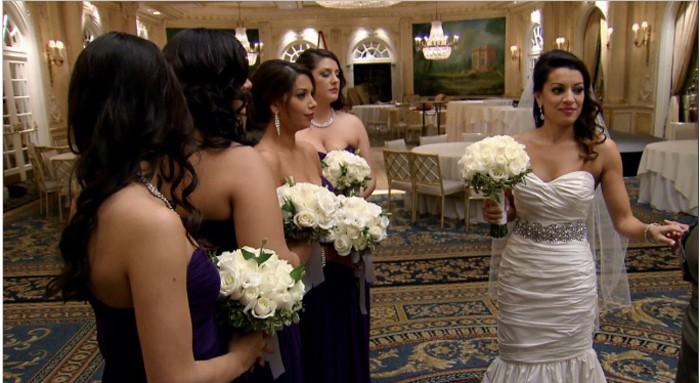 La segunda temporada de Casados a ciegas comienza mañana en TEN