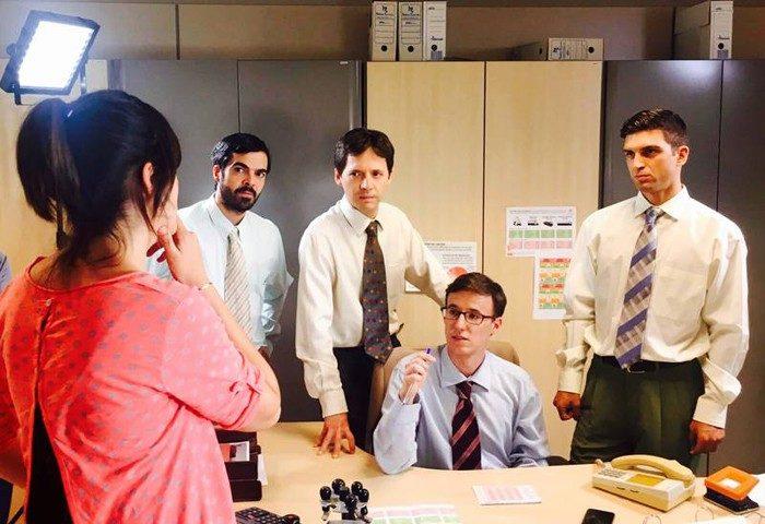 La 2 estrena hoy Ciencia forense, una docuficción de producción propia