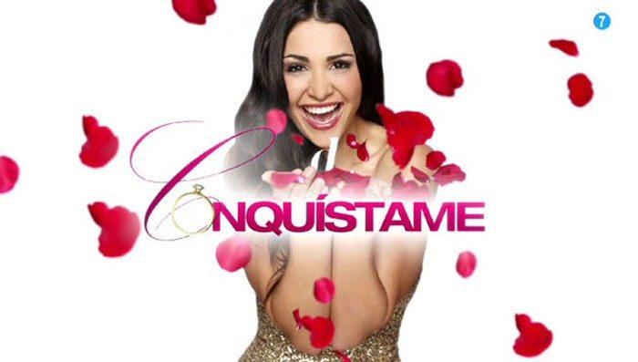 El dating show Conquístame se estrena mañana en Divinity