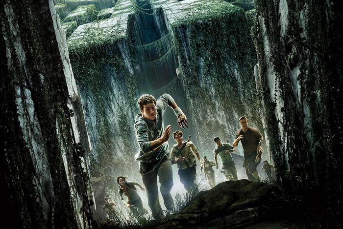 La primera entrega de El corredor del laberinto se estrena mañana en El Blockbuster