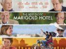 El exótico hotel Marigold vuelve a Telecinco