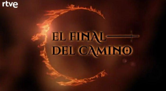 Televisión España estrena la serie El final del camino esta noche