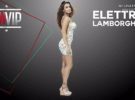 Elettra Lamborghini, octava confirmada en Gran Hermano VIP 5